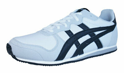 Asics Corrido GS Kids Sneakers Boys Casual Comfortable Durable Shoes White