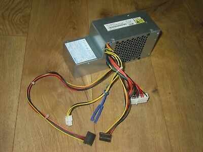New Genuine Lenovo ThinkCentre M57 M58P 280W Power Supply PC7071 45J9424 45J9423
