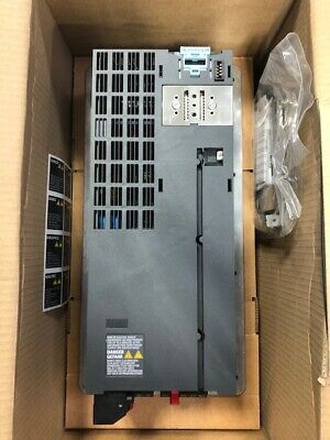Siemens Sinamics Pm240-2 6Sl3210-1Pc22-8Ul0 200-240V10Hp Power Module New In Box