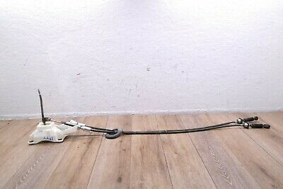 02-06 Acura RSX Type-S OEM Manual Shifter Box With Cables Oem Shift Linkage