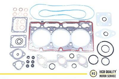 Upper Gasket Set With Composite Head Gasket Kubota, Bobcat, 16261-03310, D1105