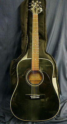 Takamine G Series G-330SB 6 String Electric Acoustic Guitar W/Soft Case