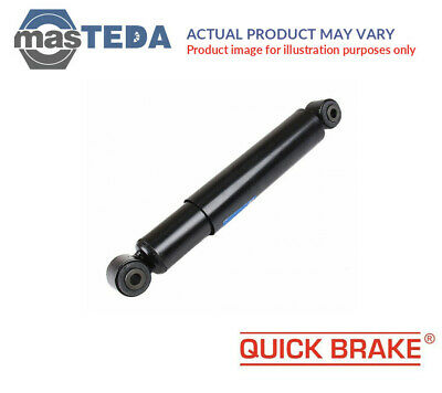 Quick Brake Rear Shock Absorber Strut Shocker 114-0058 P New Oe Replacement