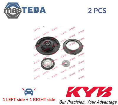 2x KAYABA FRONT TOP STRUT MOUNTING CUSHION SET SM1923 G NEW OE REPLACEMENT