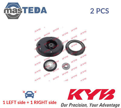 2x KAYABA FRONT TOP STRUT MOUNTING CUSHION SET SM1931 G NEW OE REPLACEMENT