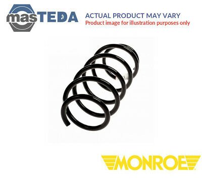 Monroe Front Suspension Coil Spring Se2353 G New Oe Replacement