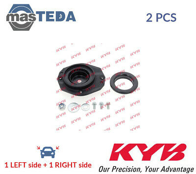 2x KAYABA FRONT TOP STRUT MOUNTING CUSHION SET SM1906 G NEW OE REPLACEMENT