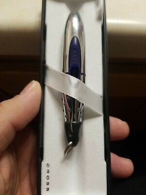 Anthem Pen with Blue Cross Blue Shield Logo with Lanyard