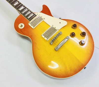 Epiphone by Gibson LQ Les Paul Honey Sunburst Electric Guitar Made in Japan