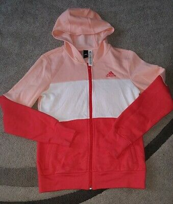Girls ADIDAS Jacket Age 13-14 Years