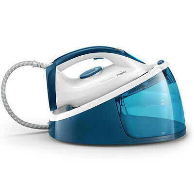 Steam Generating Iron Philips 224331 GC6733/20 1,3 L 2400W White Blue