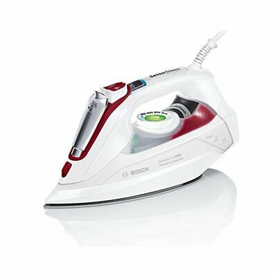 Steam Iron BOSCH TDI902839W 2800W 0,4 L White