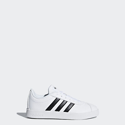adidas VL Court 2.0 Shoes Kids'