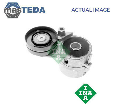 Ina Micro-V Multi Ribbed Belt Tensioner 534 0116 20 I New Oe Replacement