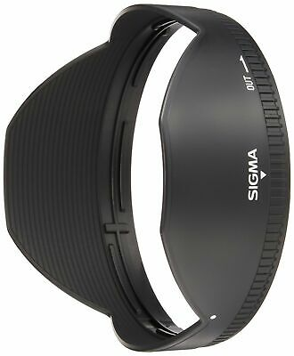 SIGMA lens hood LH873-01 for 10-20mm f/3.5 EX DC HSM #2