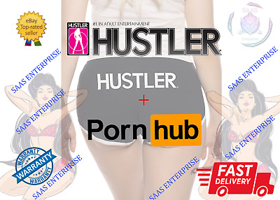 Hustler Premium INSTANT DELIVERY with Gift
