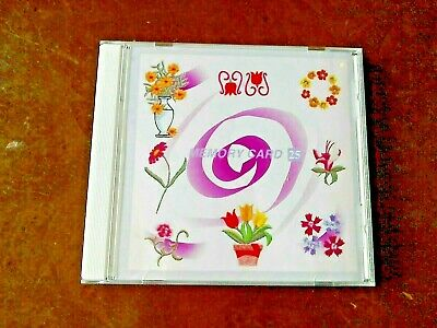 Janome Embroidery Card
