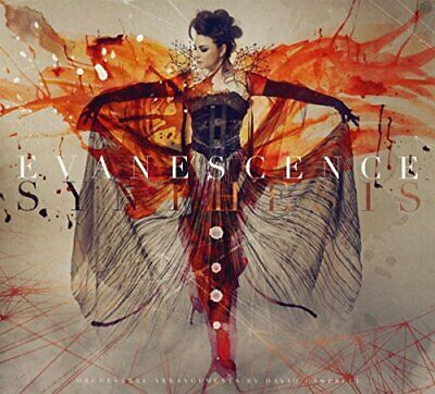 Evanescence - Synthesis [CD]