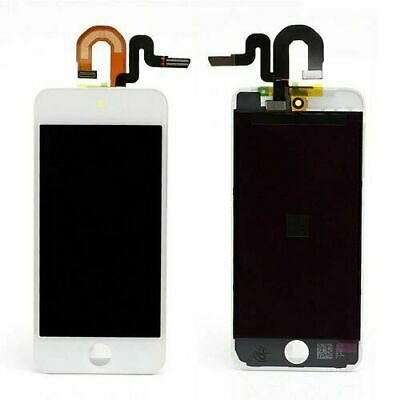 For iPod Touch 4/ 5 LCD Touch Glass Digitizer Screen Display Replacement + Tools