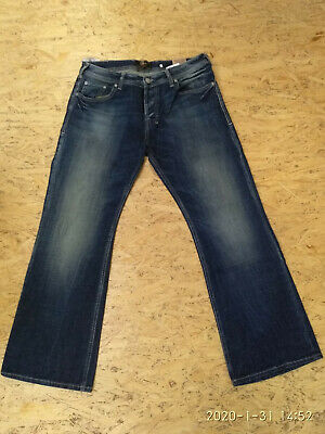 Black Black Nuvola x Wash Super Skinny Fit Ltb Men/'s Jeans Smarty