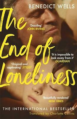 The End of Loneliness: The Dazzling International Bestseller, Wells, Benedict, N