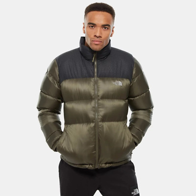 THE NORTH FACE Nevero Herren Daunenjacke EUR 255,00