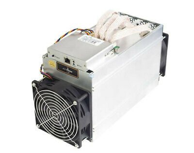 Bitmain Antminer L3+ 504MH/s IN HAND READY TO SHIP - USA