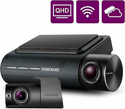 Thinkware F100 Front And Rear Dash Cam 32GB