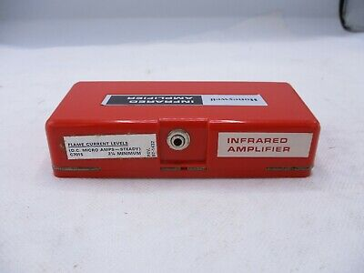 Honeywell R7248A1004 Flame 2-4 Sec Infra Red Amplifier