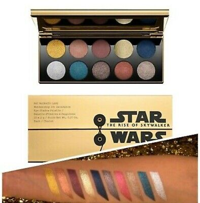 Pat McGrath Labs x Star Wars Mothership IV Decadence Palette - IN STOCK
