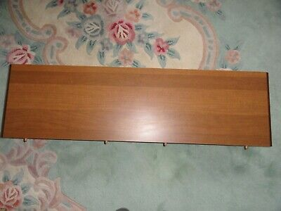"Tell City Chair Company Dining Table ""EXTRA LEAF"" #48 Andover"