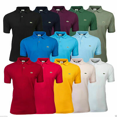 NEW WITH TAGS - Lacoste Polo Shirt Mens