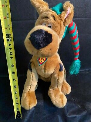 "Macy's Thanksgiving Day Parade, 2005 - Scooby Doo 18"" Plush"