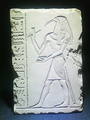 EGYPTIAN ANTIQUE ANTIQUITY Stela Stele Stelae 1549-1352 BC