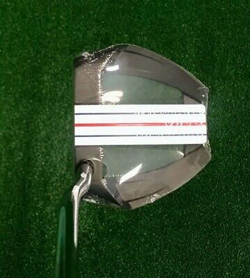 Brand New Odyssey Triple Track Marxman Single Bend Putter [Choose your Length]