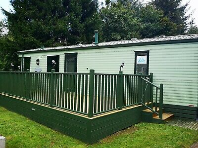 Static Caravan Holiday Home For Sale Bala North Mid Wales Stunning Views