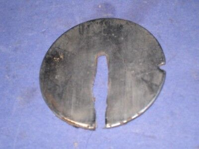 """2.5"""" Band Saw TABLE INSERT from CTT TOOLS model 14WCBS   5B3"""
