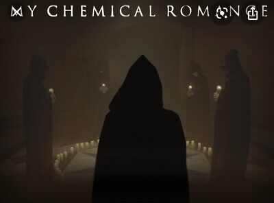2 Tickets My Chemical Romance 10/16/20 The Forum Sec 223 Row 7 Seats 12/13