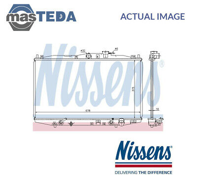 Nissens Engine Cooling Radiator 63345 P New Oe Replacement