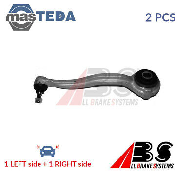 Borg /& Beck BCA6290 Suspension Arm Front Lower LH