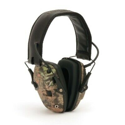 Howard Leight Impact Sport Electronic Ear Muffs Camo