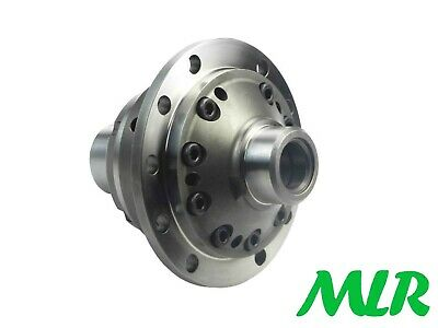 Fiat 500 Abarth 1.4 Turbo C510 5SPEED Getriebe Lsd Differential