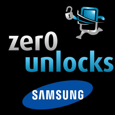 AT&T Premium Samsung Note 5 6 7 8 9 10 10+ Network Unlock Code Service FAST