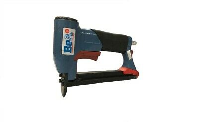 RECONDITIONED BeA 80/16-420 AIR STAPLER FOR 80 SERIES STAPLES