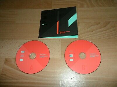 ORCHESTRAL MANOEUVRES - LIVE AT THE ROYAL ALBERT HALL (VERY RARE 2 x CD NEW) OMD