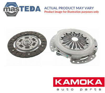 95 to 02 Manual 190mm NAP Cover+Plate FORD FIESTA Mk4 1.2 Clutch Kit 2 piece