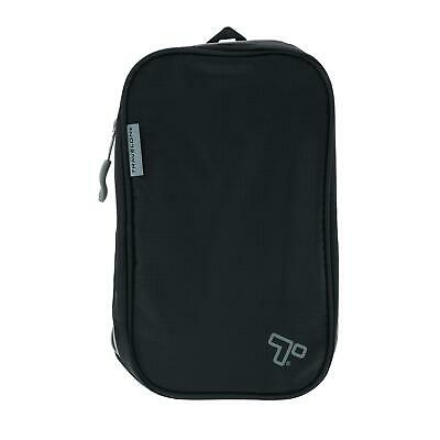 New Travelon Compact Hanging Travel Toiletry Kit