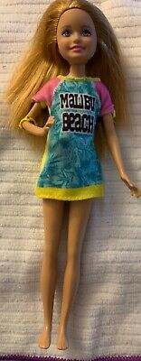 Barbie Sister Doll Stacie Mattel 2010