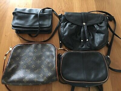 Job Lot Cross Body Handbags
