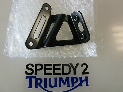 Triumph Tiger Explorer Fog Light Bracket Right Hand Rh T9830063